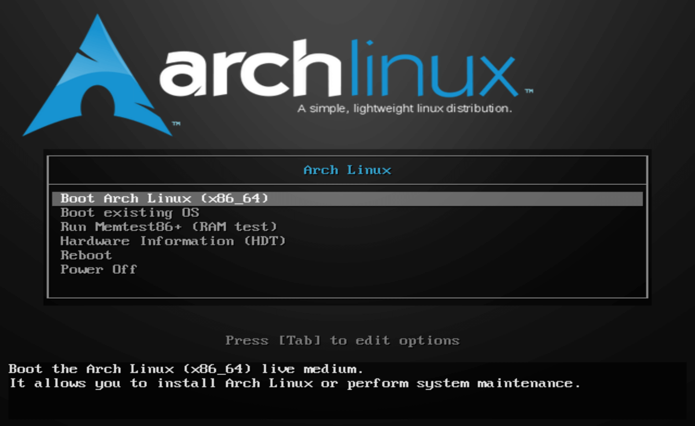 Arch Linux Install for Beginners (Guide) - sudoadmins